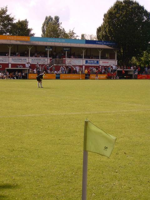 kilia stadion